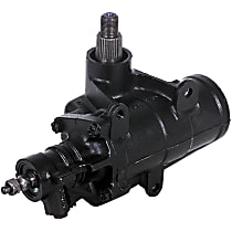 27-6567 Steering Gearbox - Power, Direct Fit, Sold individually