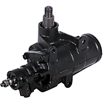 A1 Cardone 27-6567 Steering Gearbox - Power, Direct Fit, Sold individually