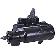 A1 Cardone 27-7501 Steering Gearbox - Power, Direct Fit, Sold individually