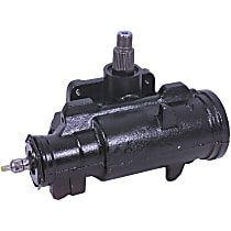 A1 Cardone 27-7512 Steering Gearbox - Power, Direct Fit, Sold individually