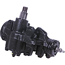 A1 Cardone 27-7522 Steering Gearbox - Power, Direct Fit, Sold individually