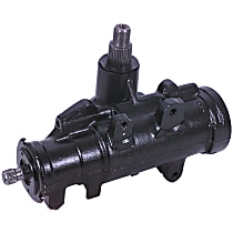 Steering Gearbox - Power, Direct Fit, Sold individually