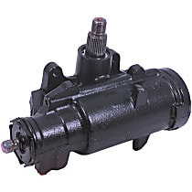 A1 Cardone 27-7526 Steering Gearbox - Power, Direct Fit, Sold individually