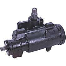 A1 Cardone 27-7528 Steering Gearbox - Power, Direct Fit, Sold individually