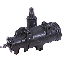 A1 Cardone 27-7539 Steering Gearbox - Power, Direct Fit, Sold individually