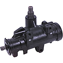 A1 Cardone 27-7540 Steering Gearbox - Power, Direct Fit, Sold individually