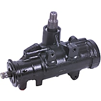 A1 Cardone 27-7548 Steering Gearbox - Power, Direct Fit, Sold individually