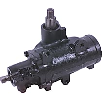 27-7551 Steering Gearbox - Power, Direct Fit, Sold individually