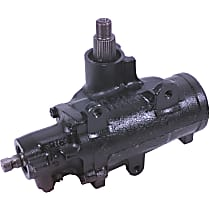 A1 Cardone 27-7551 Steering Gearbox - Power, Direct Fit, Sold individually