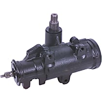 A1 Cardone 27-7555 Steering Gearbox - Power, Direct Fit, Sold individually