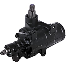 A1 Cardone 27-7564 Steering Gearbox - Power, Direct Fit, Sold individually