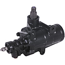 27-7565 Steering Gearbox - Power, Direct Fit, Sold individually