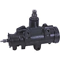 A1 Cardone 27-7566 Steering Gearbox - Power, Direct Fit, Sold individually