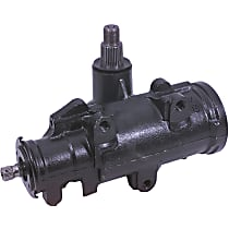 A1 Cardone 27-7574 Steering Gearbox - Power, Direct Fit, Sold individually