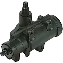 A1 Cardone 27-7585 Steering Gearbox - Power, Direct Fit, Sold individually