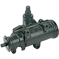 A1 Cardone 27-7587 Steering Gearbox - Power, Direct Fit, Sold individually