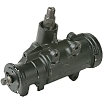 A1 Cardone 27-7588 Steering Gearbox - Power, Direct Fit, Sold individually