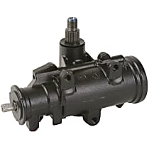 A1 Cardone 27-7589 Steering Gearbox - Power, Direct Fit, Sold individually