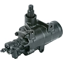 A1 Cardone 27-7623 Steering Gearbox - Power, Direct Fit, Sold individually