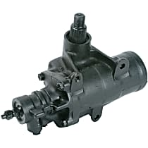 A1 Cardone 27-7624 Steering Gearbox - Power, Direct Fit, Sold individually