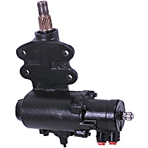 A1 Cardone 27-8405 Steering Gearbox - Power, Direct Fit, Sold individually
