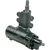 A1 Cardone 27-8415 Steering Gearbox - Power, Direct Fit, Sold individually