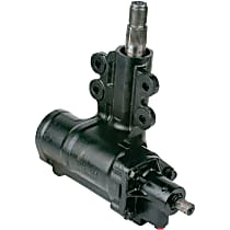 A1 Cardone 27-8416 Steering Gearbox - Power, Direct Fit, Sold individually
