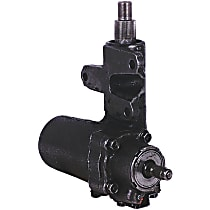 A1 Cardone 27-8471 Steering Gearbox - Power, Direct Fit, Sold individually