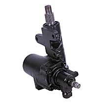 A1 Cardone 27-8473 Steering Gearbox - Power, Direct Fit, Sold individually