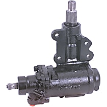 27-8580 Steering Gearbox - Power, Direct Fit, Sold individually