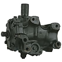 A1 Cardone 27-8605 Steering Gearbox - Power, Direct Fit, Sold individually