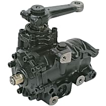 A1 Cardone 27-8608 Steering Gearbox - Power, Direct Fit, Sold individually