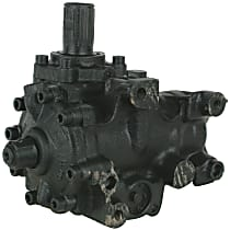 A1 Cardone 27-8613 Steering Gearbox - Power, Direct Fit, Sold individually