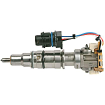 2J-202 Fuel Injector - Remanufactured, Sold individually