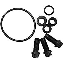 Fuel Injection Pump Installation Kit - Direct Fit