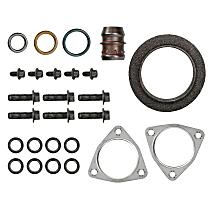 Turbocharger Mounting Gasket Kit