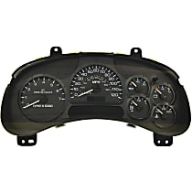 A1 Cardone 2L-1030 Instrument Cluster - Analog, Direct Fit, Sold individually
