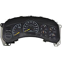 A1 Cardone 2L-1032 Instrument Cluster - Analog, Direct Fit, Sold individually