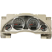 A1 Cardone 2L-1038 Instrument Cluster - Analog, Direct Fit, Sold individually