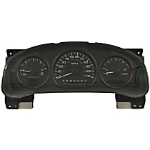A1 Cardone 2L-1039 Instrument Cluster - Analog, Direct Fit, Sold individually