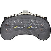 A1 Cardone 2L-1040 Instrument Cluster - Analog, Direct Fit, Sold individually