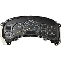 A1 Cardone 2L-1044 Instrument Cluster - Analog, Direct Fit, Sold individually