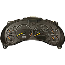 A1 Cardone 2L-1058 Instrument Cluster - Analog, Direct Fit, Sold individually