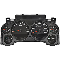 A1 Cardone 2L-1121 Instrument Cluster - Analog, Direct Fit, Sold individually