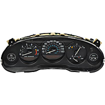 A1 Cardone 2L-1125 Instrument Cluster - Analog, Direct Fit, Sold individually