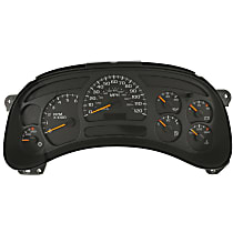 Instrument Cluster - Analog, Direct Fit, Sold individually