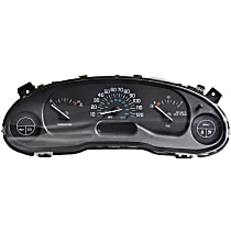 A1 Cardone 2L-1224 Instrument Cluster - Analog, Direct Fit, Sold individually