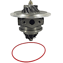 A1 Cardone New 2N-1001CHR Turbocharger Cartridge - Sold individually
