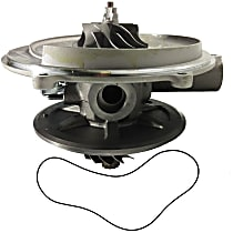 A1 Cardone New 2N-1007CHR Turbocharger Cartridge - Sold individually