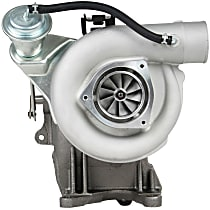 2N-107 New Turbocharger